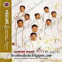 07 Rabbani - Rawi Berzanji 2.mp3