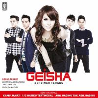 Geisha - Setengah Hatiku Tertinggal.mp3