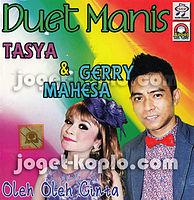 Gerry Feat Tasya - Satu Hati.mp3