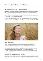 Vicodin Addiction Treatment in Arizona.pdf
