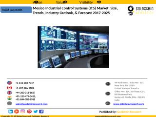 Mexico Industrial Control Systems (ICS) Market.pptx