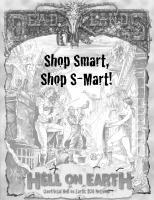 Deadlands - Hell on Earth - Shop Smart, Shop S-Mart-Unofficial d20 netbook.pdf