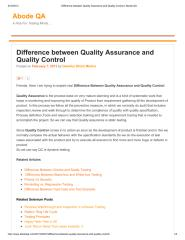 Difference between Quality Assurance and Quality Control _ Abode QA.pdf
