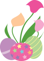 Easter Spring Clip Art Free