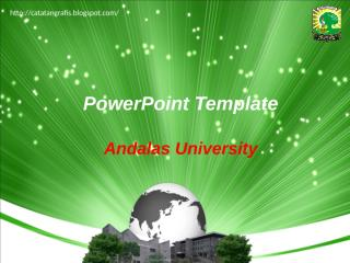 Free Template Powerpoint Unand 2.pptx