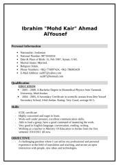 Ibrahim CV.doc