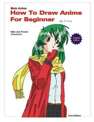 How to Draw Anime For Beginners.pdf