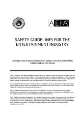 Safety Guidelines For EI.pdf
