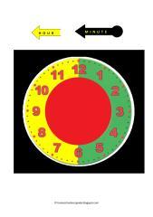 clock face.pdf