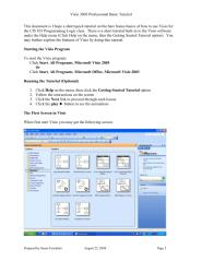 Visio Tutorial.pdf