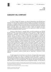 09. Sargent Oil Company.pdf