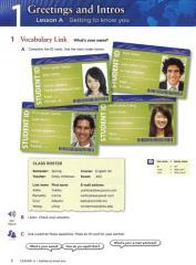 World Link - second edition - Unit 1.pdf