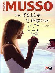 2010 - La fille de papier.epub