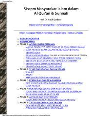 yusuf al qaradhawy - sistem masyarakat islam dlm quran dan sunnah.pdf