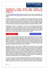 Polyphenylene Sulfide Market.pdf