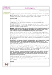 Estudo de Célula para Crianças 22.doc